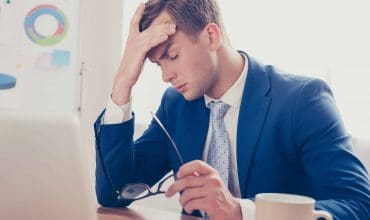 Workplace stress (Part 3 of 3): Men and workplace stress