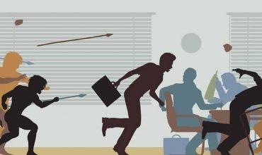 Cave dweller assumptions aren't helpful at work