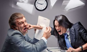 Our biggest mistake at work and how we can change
