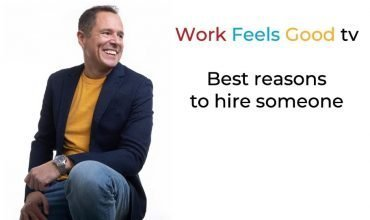 WFGtv Episode 1: 3 Best Reasons to Hire Someone