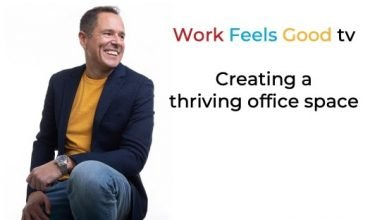 WFGtv Episode 3: Creating a Thriving Office Space