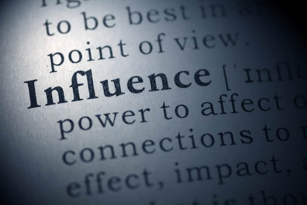 If you want to to tell anyone anything, they won't hear you unless you engage them first. Engage first, tell second is the 'golden rule' of influence.