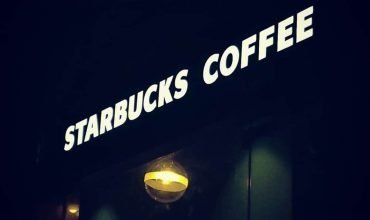 How your job is changing the world: Learning from Starbucks