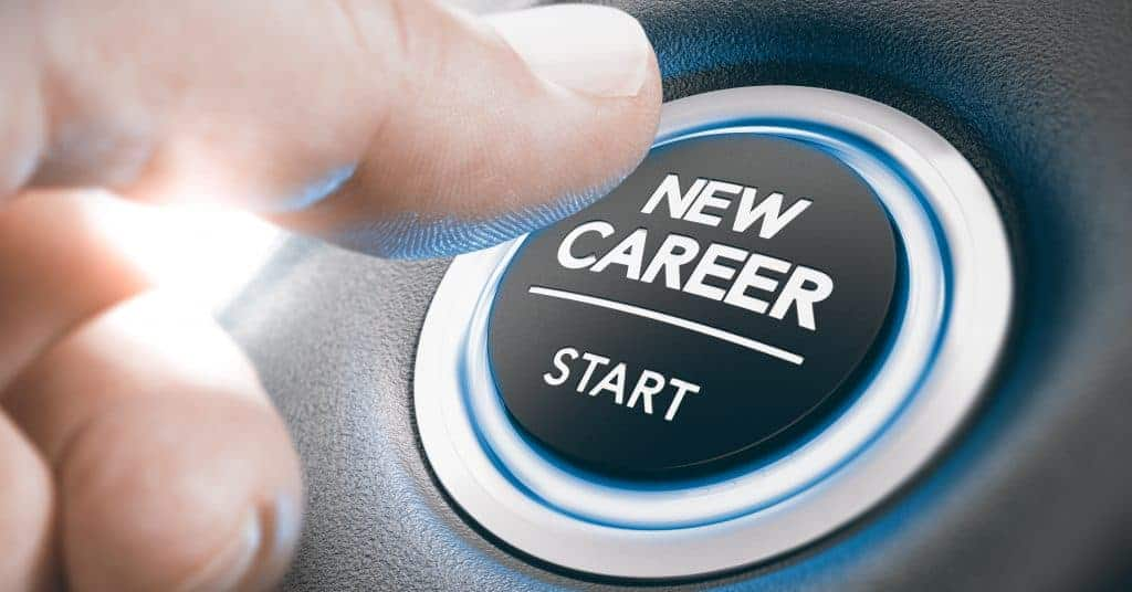 Before you changing career paths, do these 3 things.