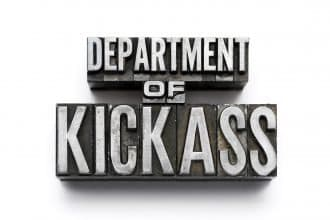 Kick-ass or Ass-kicking Workplace, Get It Right