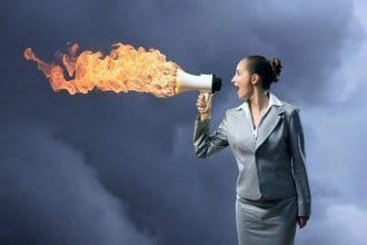 Bad employers get burned, Racicot's power-grab